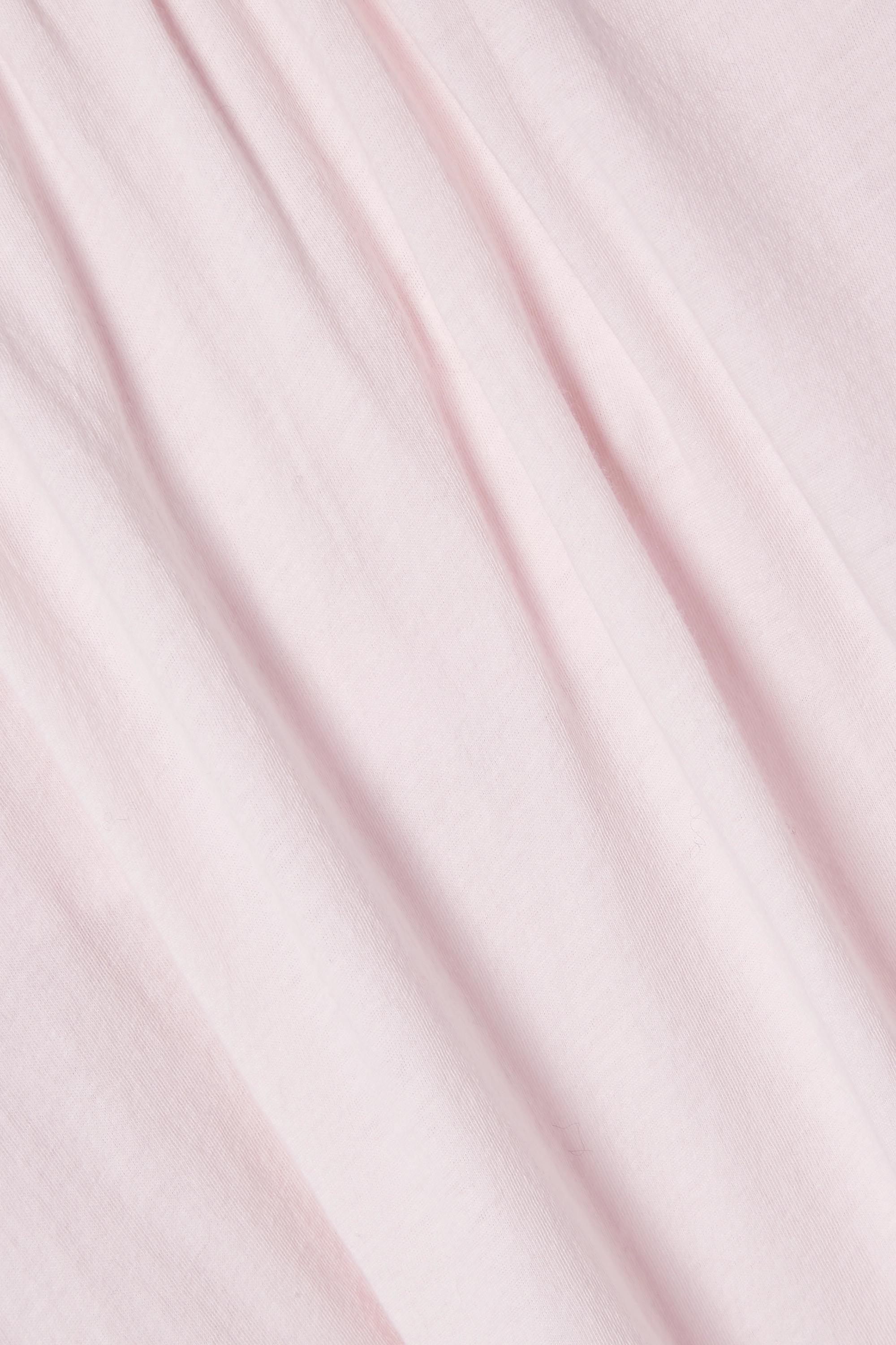 Skin 【NET SUSTAIN】Kayla 有机比马纯棉睡裙