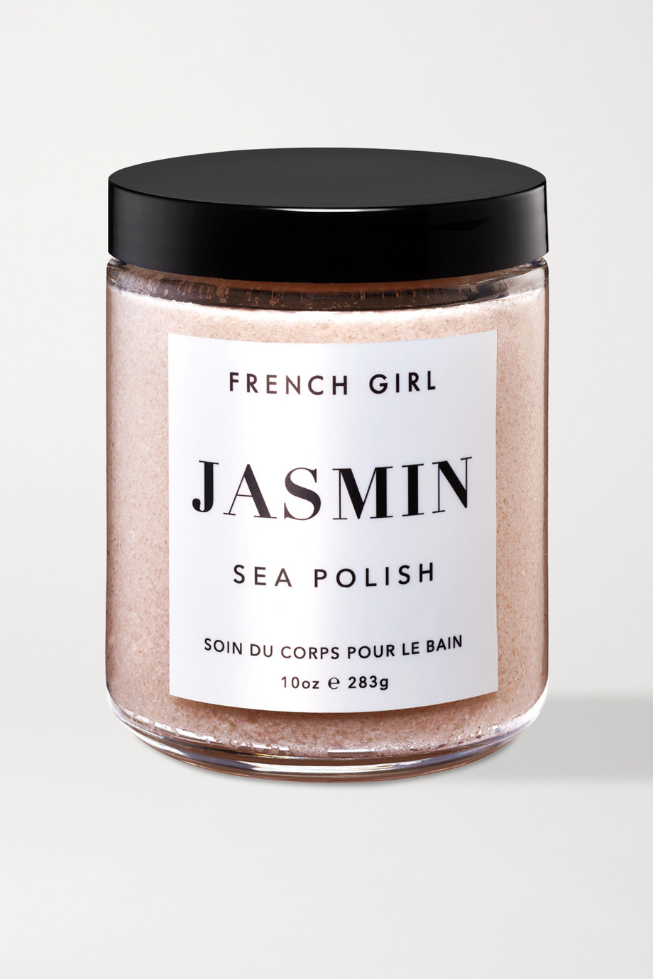 French Girl Organics Jasmin Sea Polish, 283g