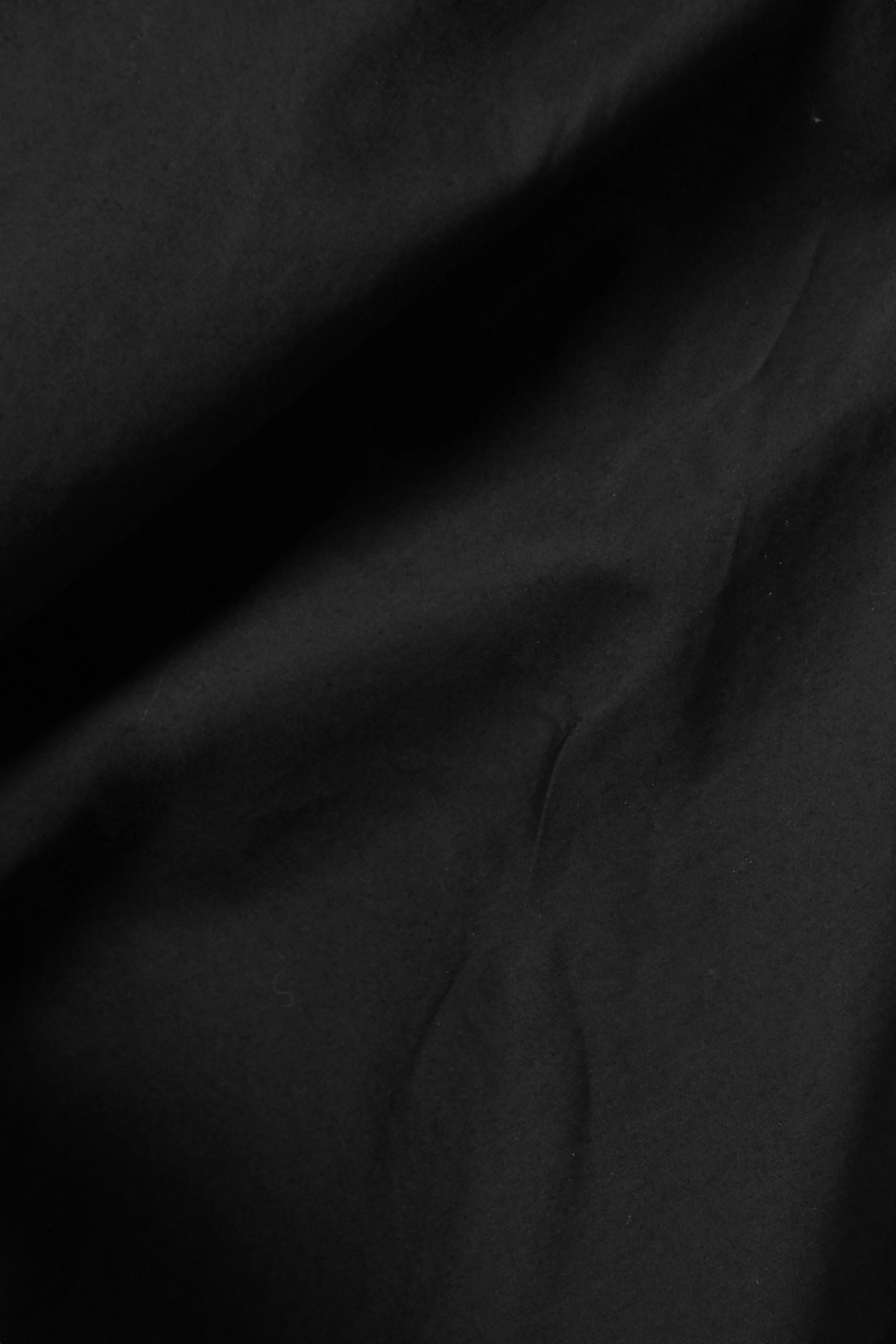 Kalita Inky cotton-poplin maxi skirt