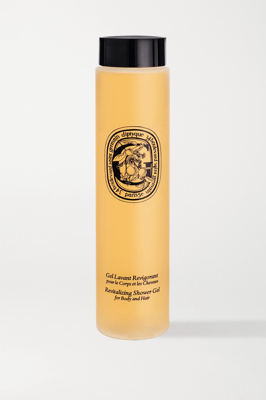 Diptyque Revitalizing Shower Gel, 200 ml – Duschgel