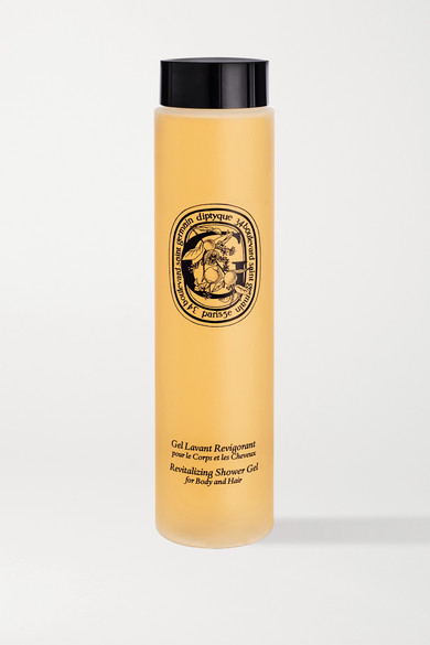 Diptyque Revitalizing Shower Gel, 200ml In Colorless