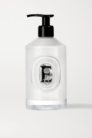 Diptyque Velvet Hand Lotion, 350ml In Colorless