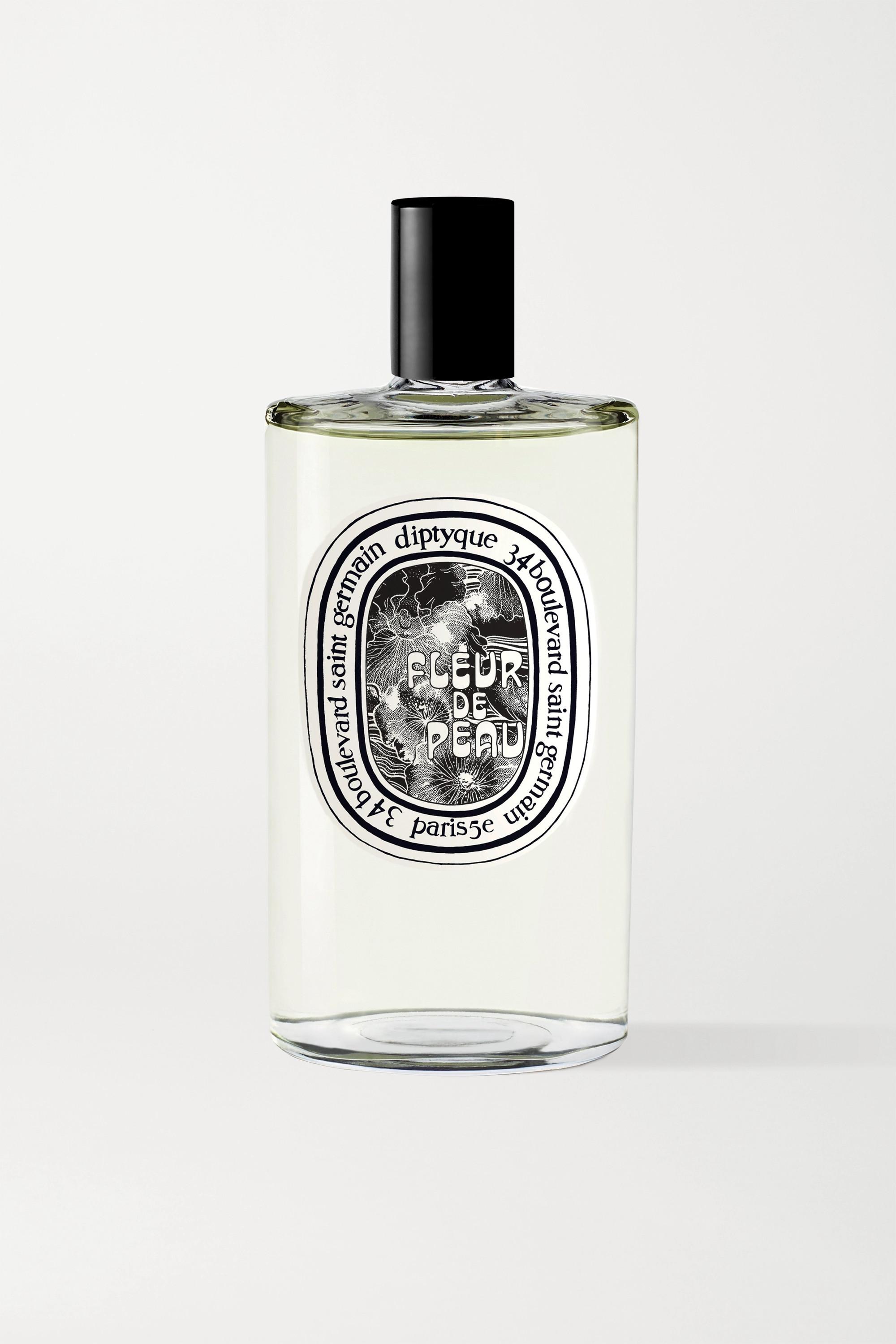 Diptyque Fleur de Peau Multi-Use Fragrance, 200 ml – Duftspray