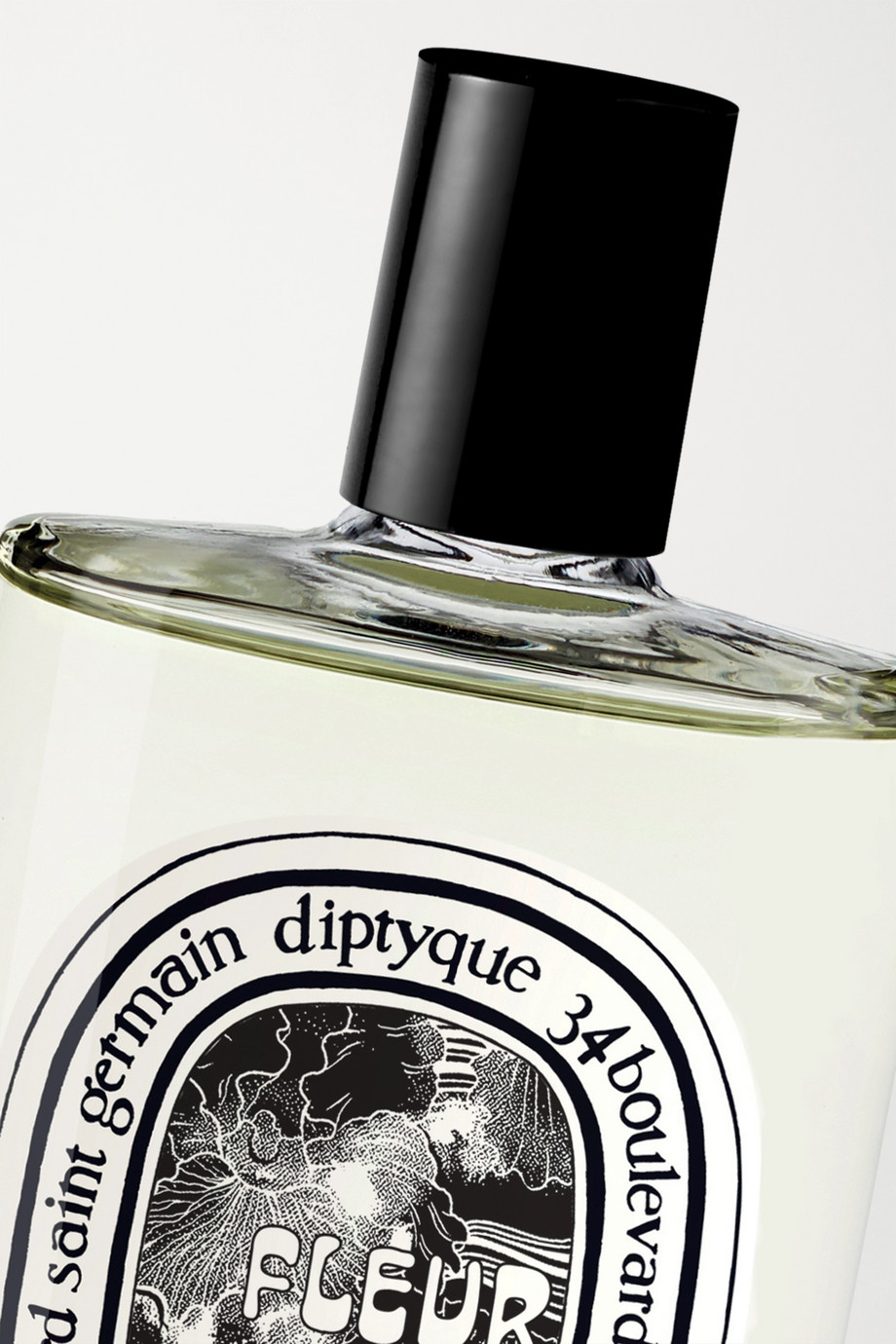 Diptyque Fleur de Peau Multi-Use Fragrance, 200 ml – Duftspray