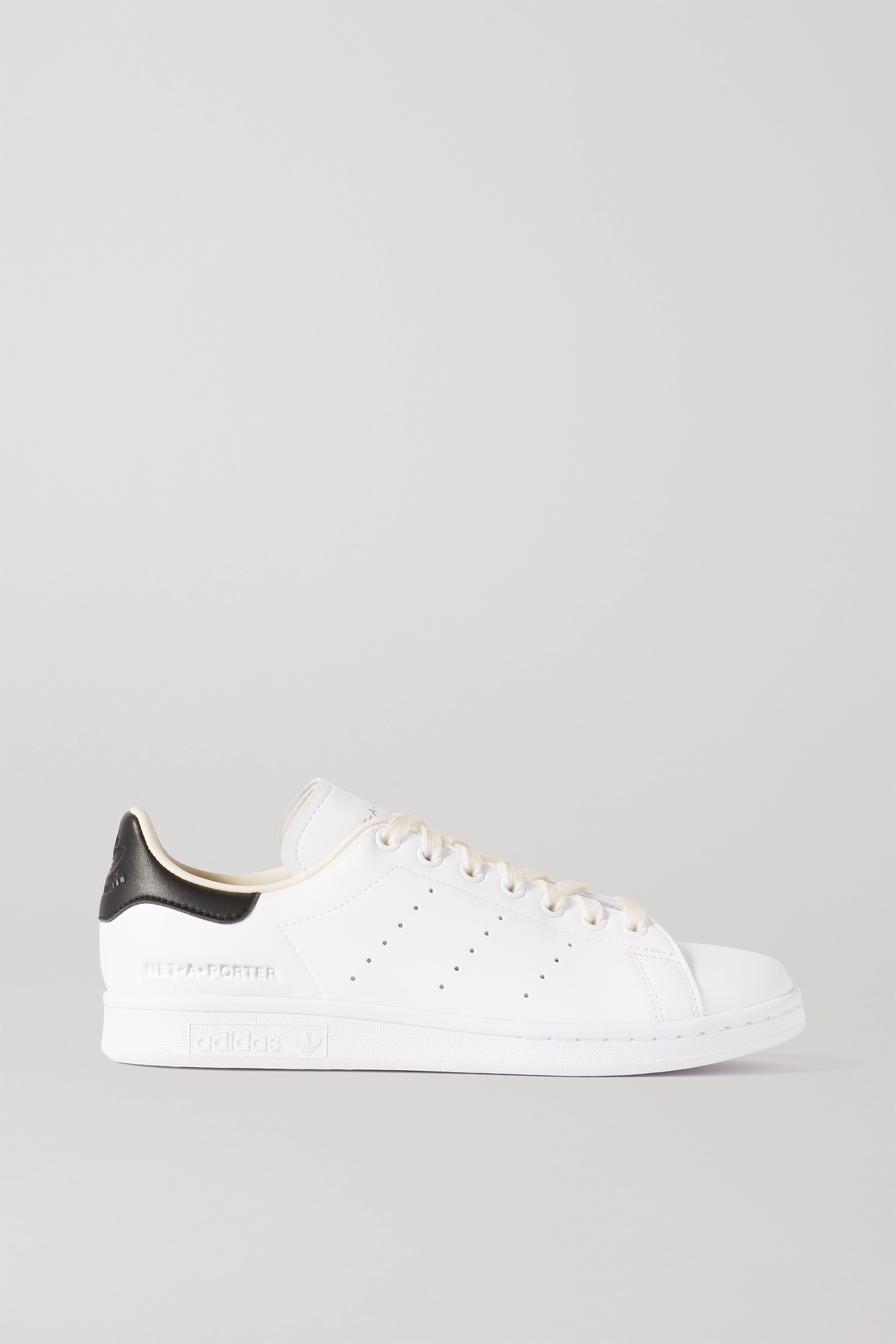 adidas Originals + NET-A-PORTER Stan Smith vegan leather sneakers
