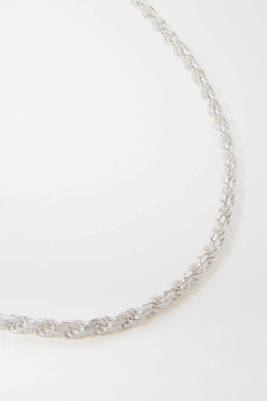 Loren Stewart Industrial Kette aus Silber