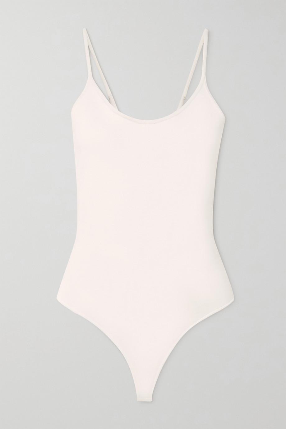 A.L.C. A.L.C. x Petra Flannery Mara stretch-knit bodysuit
