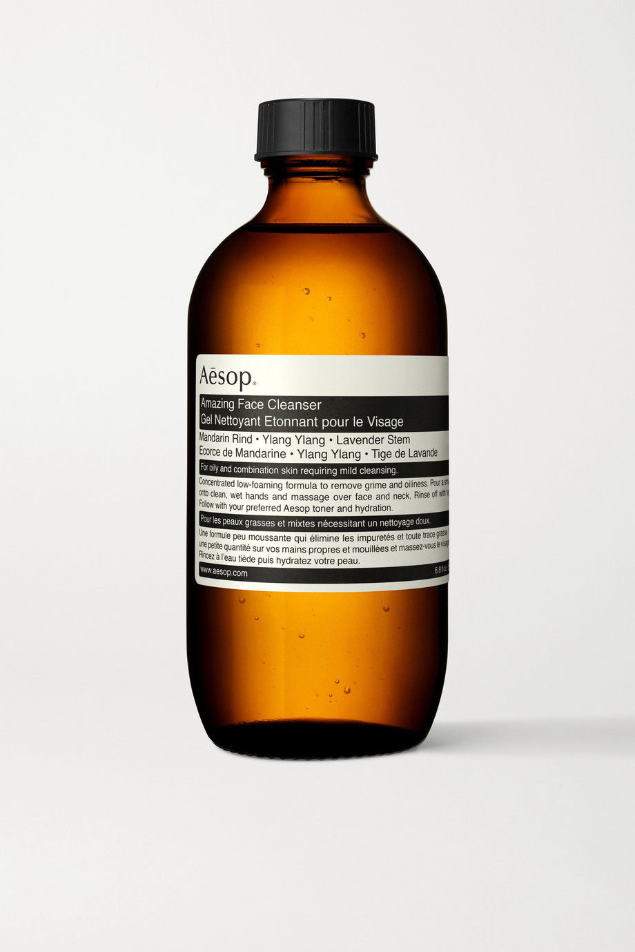 Aesop Amazing Face Cleanser, 200 ml – Cleanser