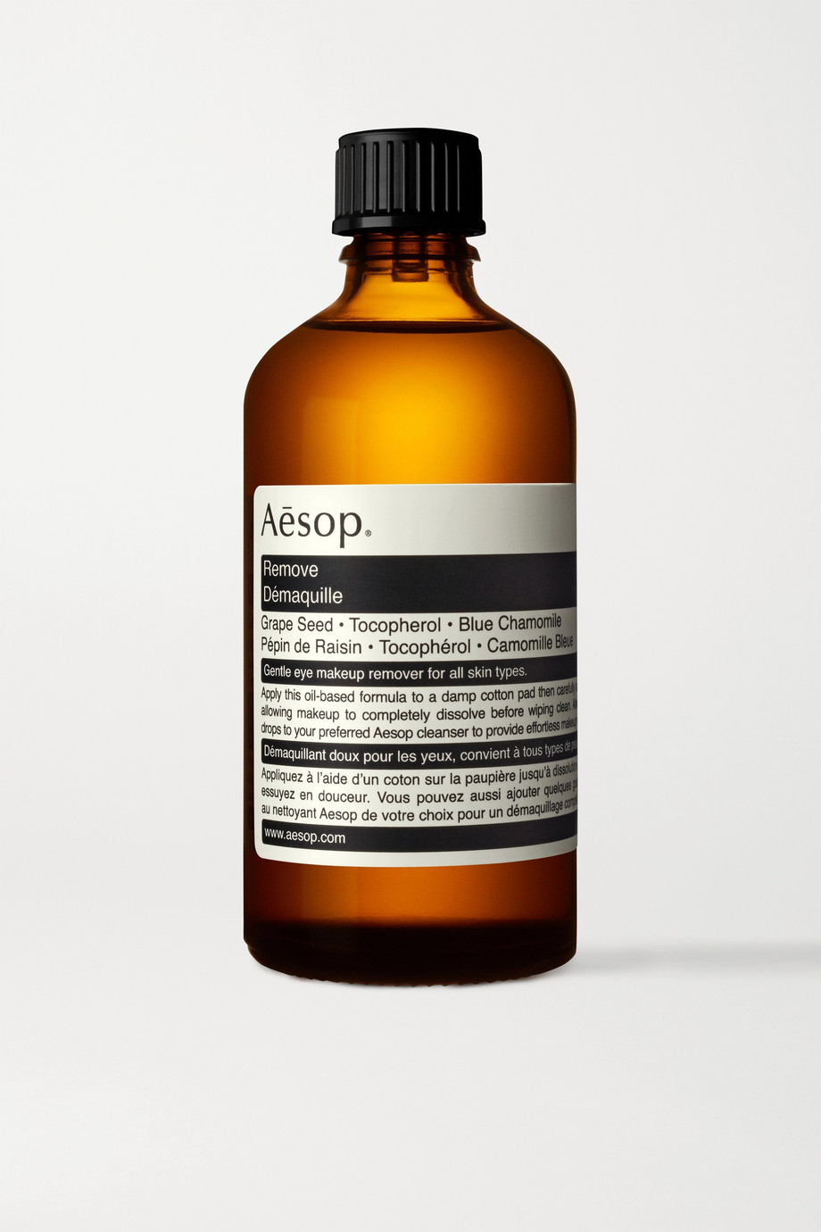 Aesop Remove, 60 ml – Make-up-Entferner
