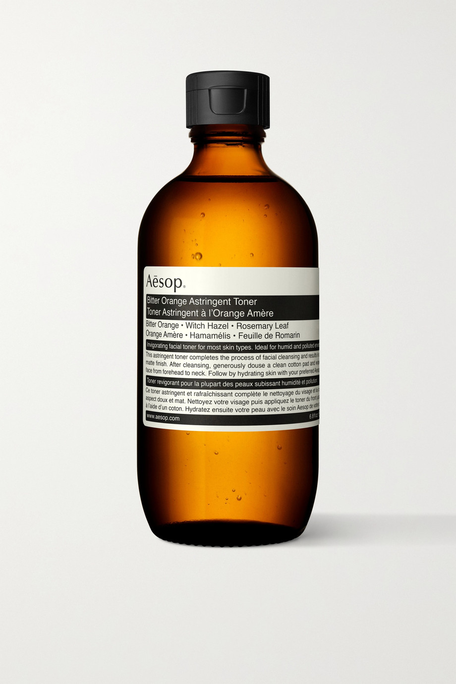 Aesop Bitter Orange Astringent Toner, 200 ml – Toner