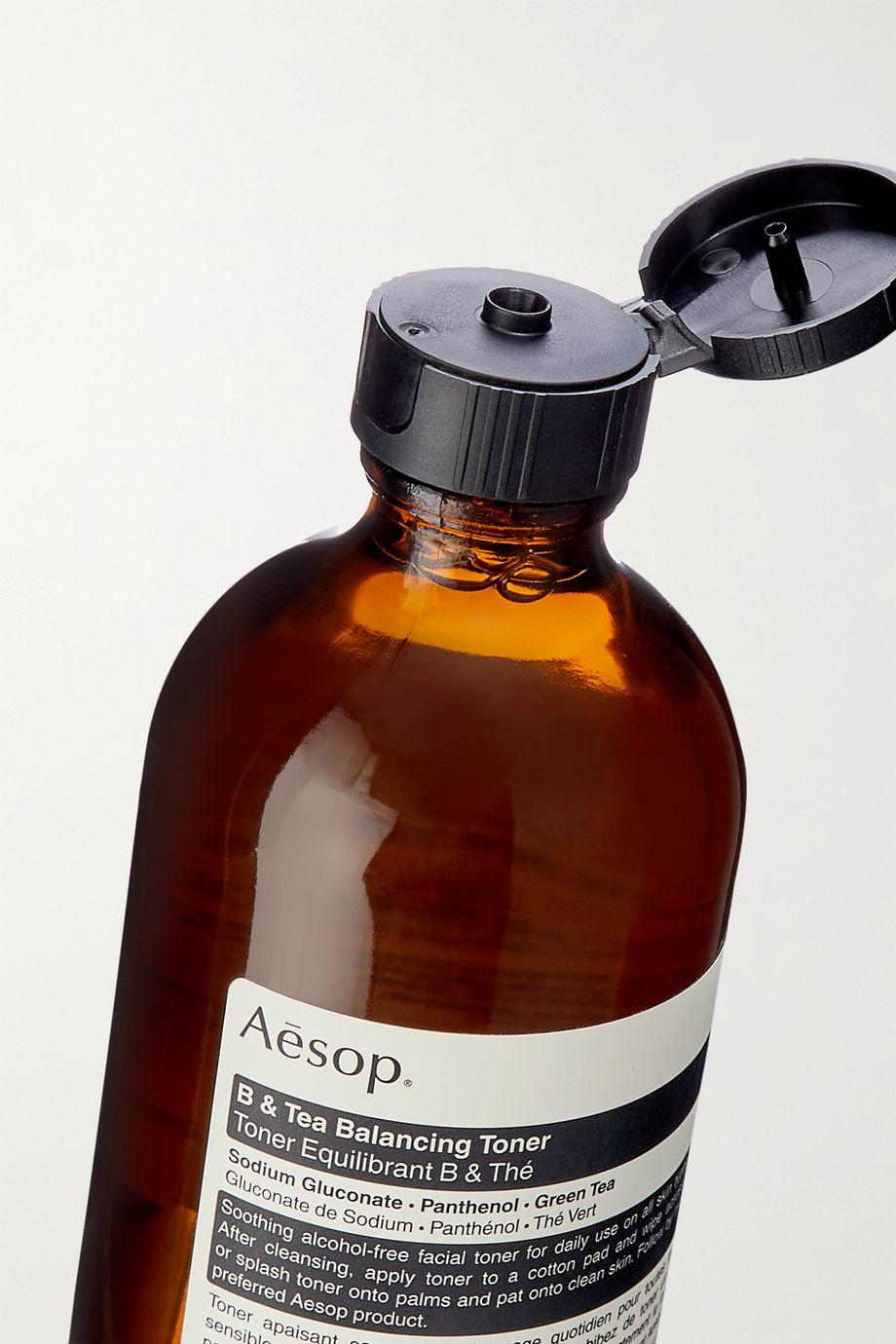 Aesop B & Tea Balancing Toner, 200 ml – Toner