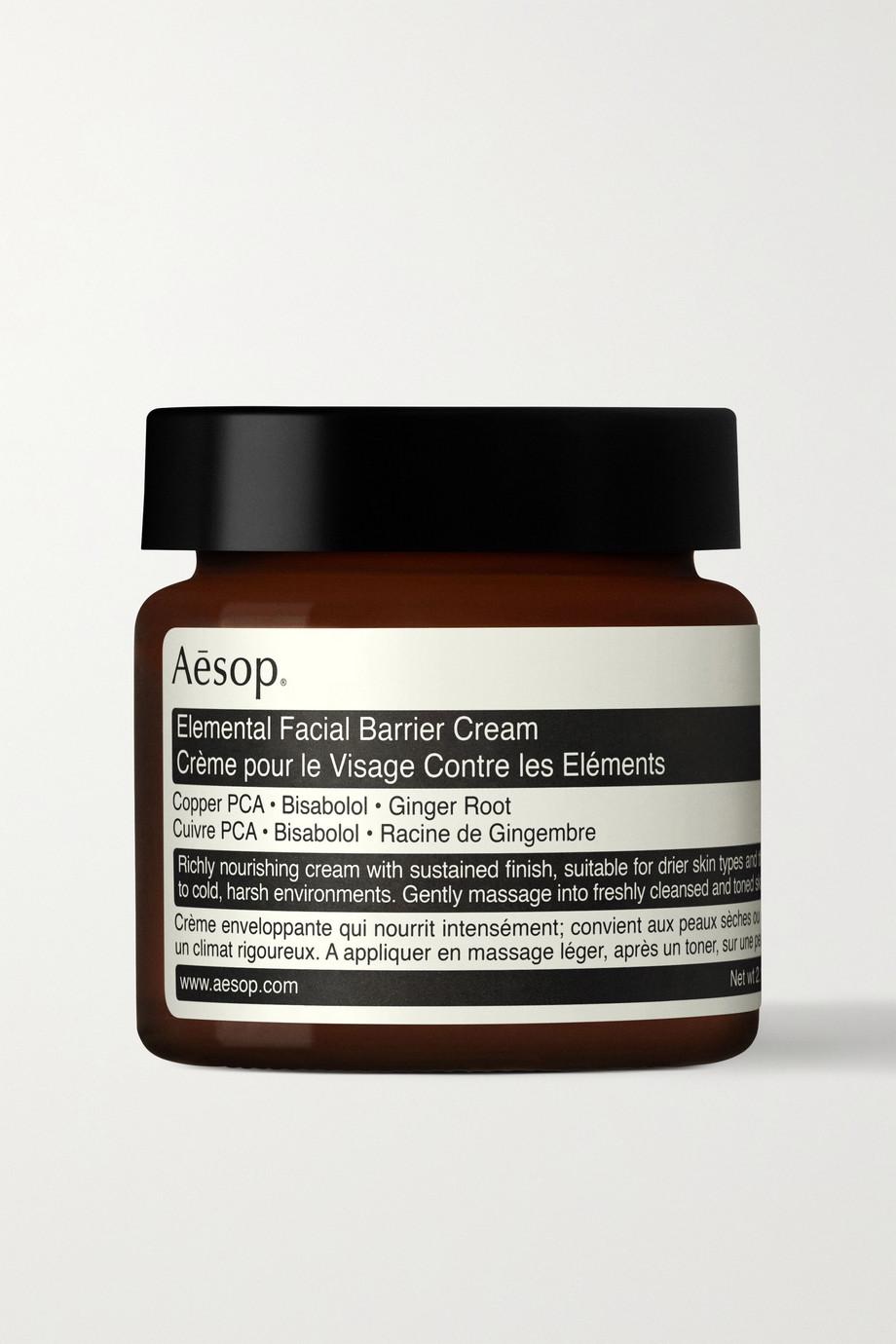 Aesop 环境防护基础面霜,60ml