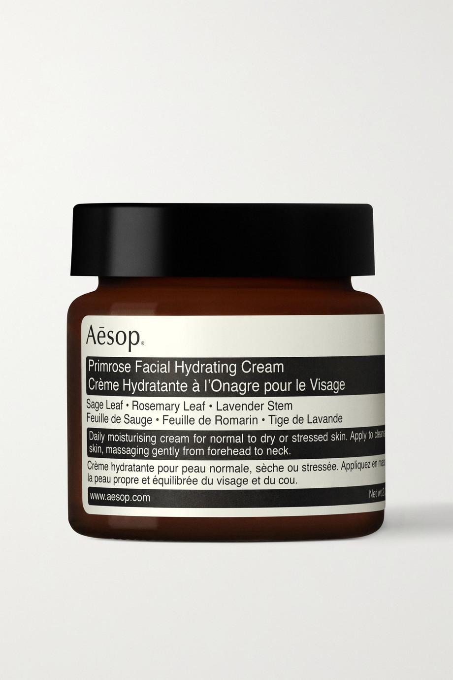 Aesop Primrose Facial Hydrating Cream, 60 ml – Gesichtscreme
