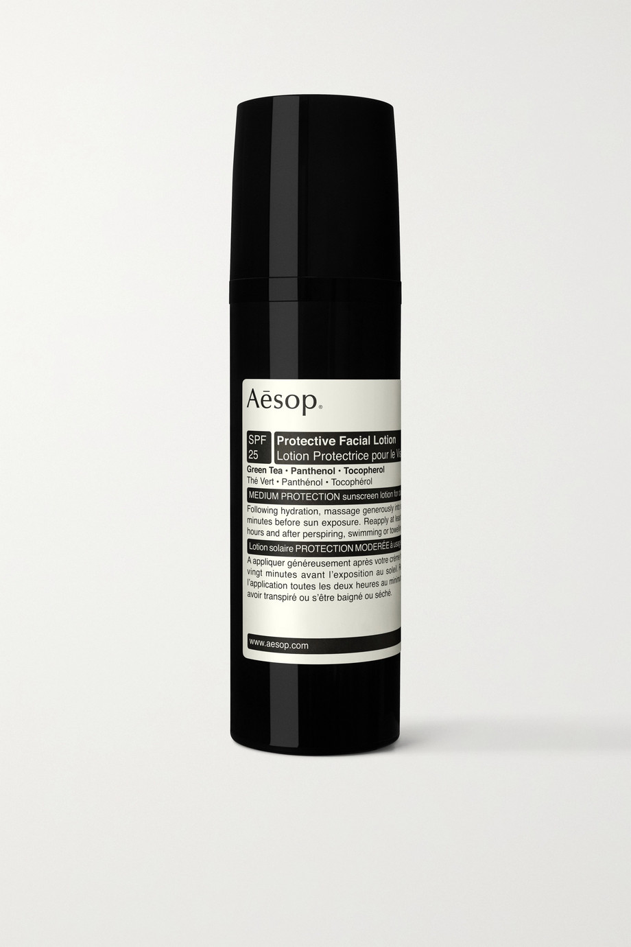 Aesop Protective Facial Lotion LSF 25, 50 ml – Gesichtslotion