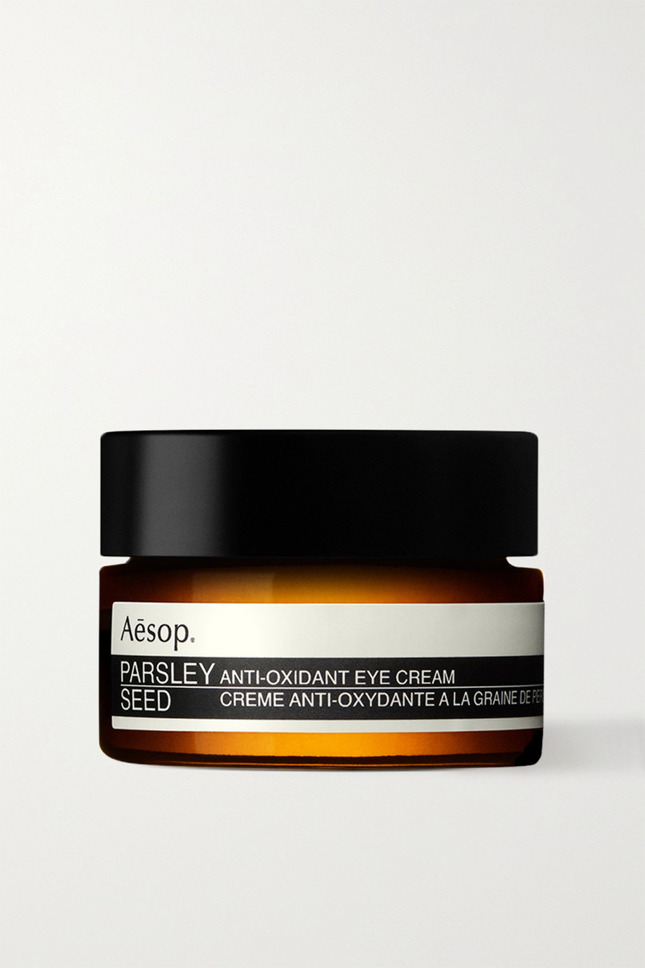 Aesop Parsley Seed Anti-Oxidant Eye Cream, 10 ml – Augencreme