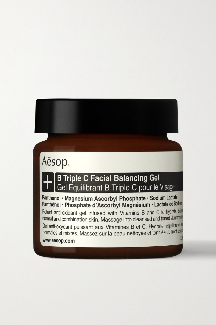 Aesop B 三倍 C 肌肤调理凝露,60ml