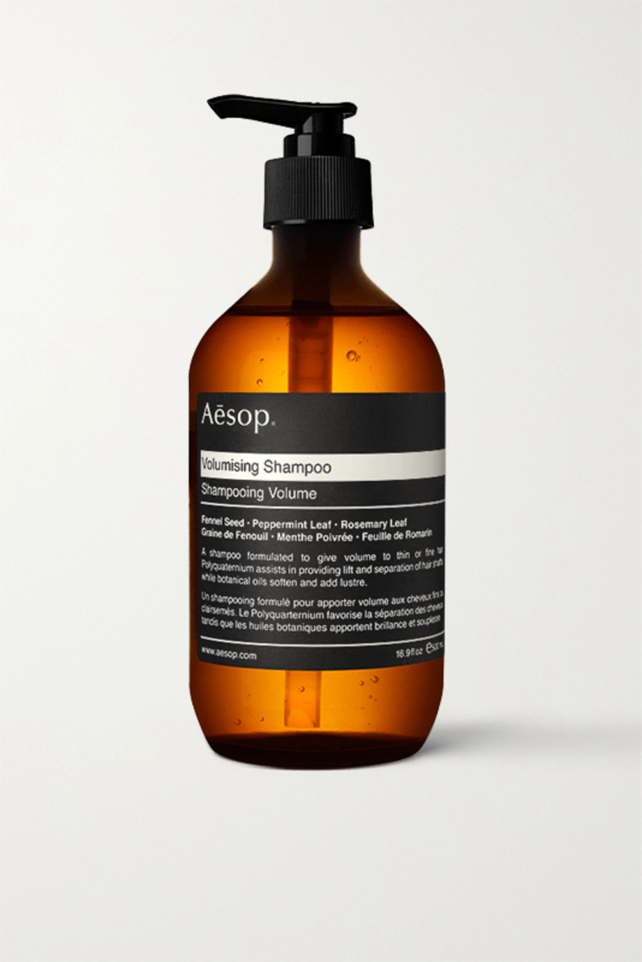 Aesop Volumising Shampoo, 500ml