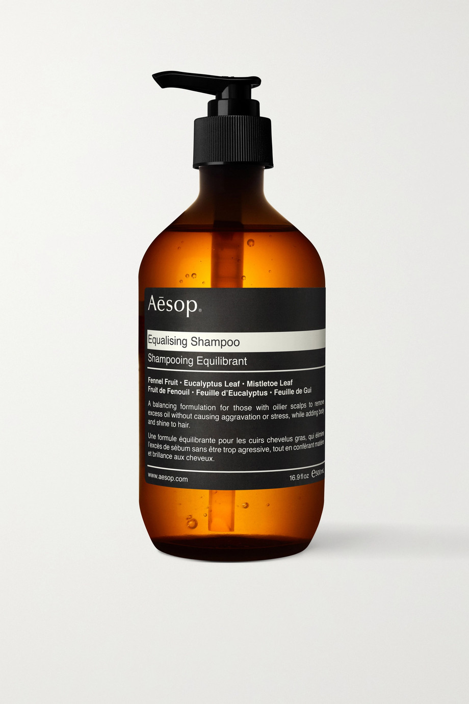Aesop Shampooing équilibrant, 500 ml