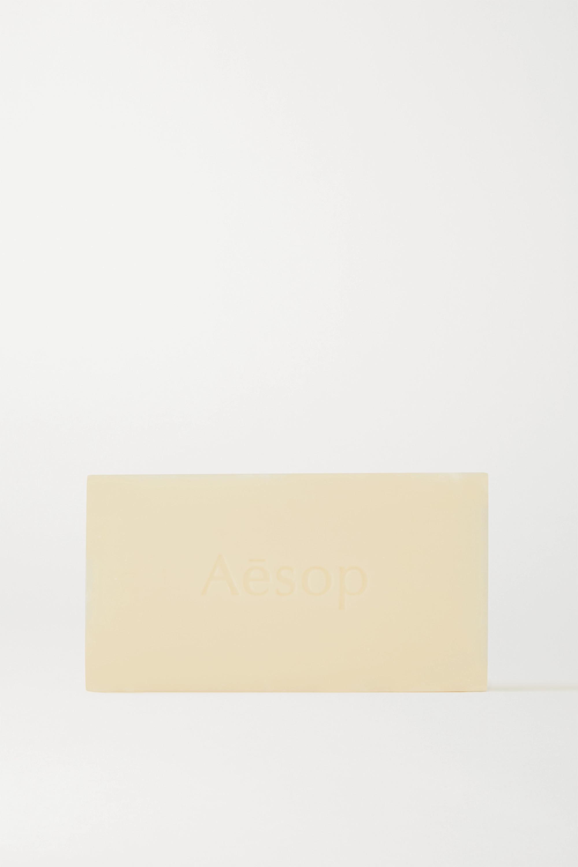 Aesop Body Cleansing Slab, 310 g – Stückseife
