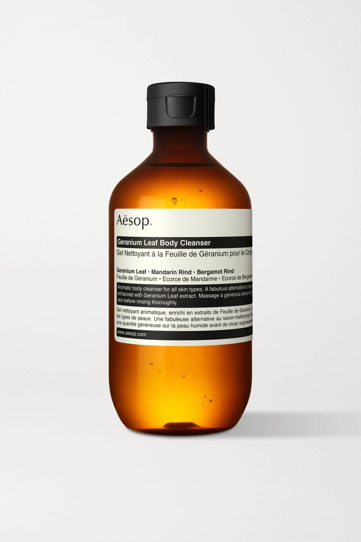 Aesop Geranium Leaf Body Cleanser, 100 ml – Duschgel