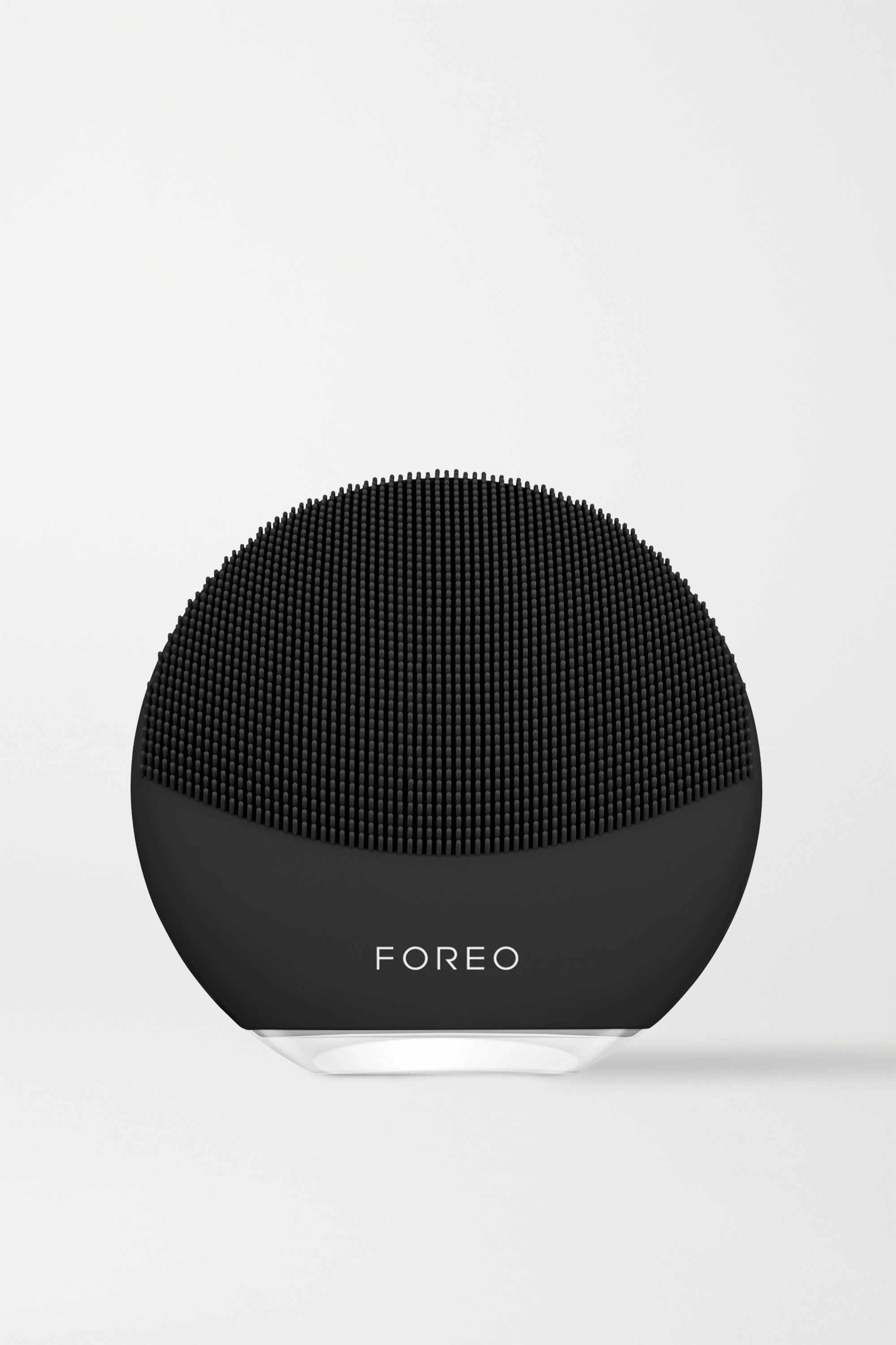 Foreo LUNA Mini 3 Dual-Sided Face Brush for All Skin Types - Midnight