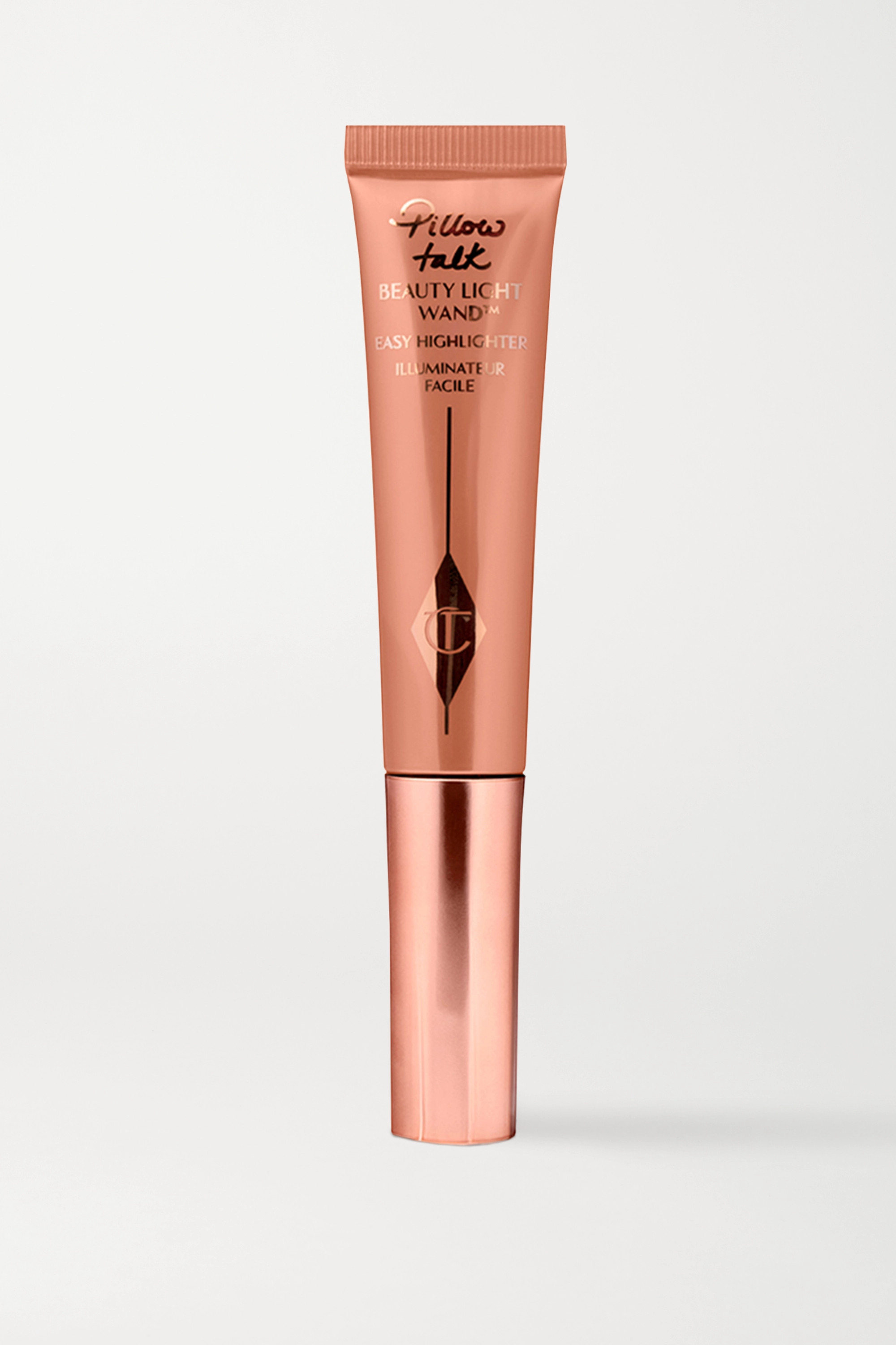 Charlotte Tilbury Beauty Light Wand - Pillow Talk Medium