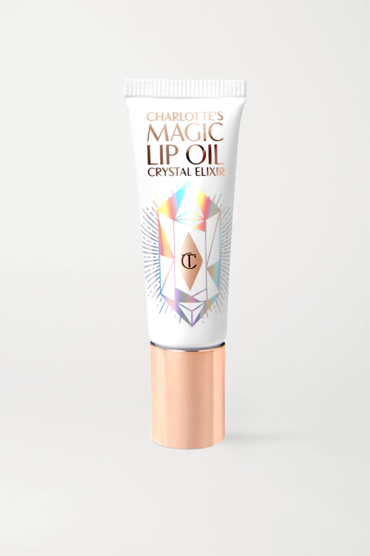 Charlotte Tilbury Charlotte's Magic Lip Oil Crystal Elixr, 8ml