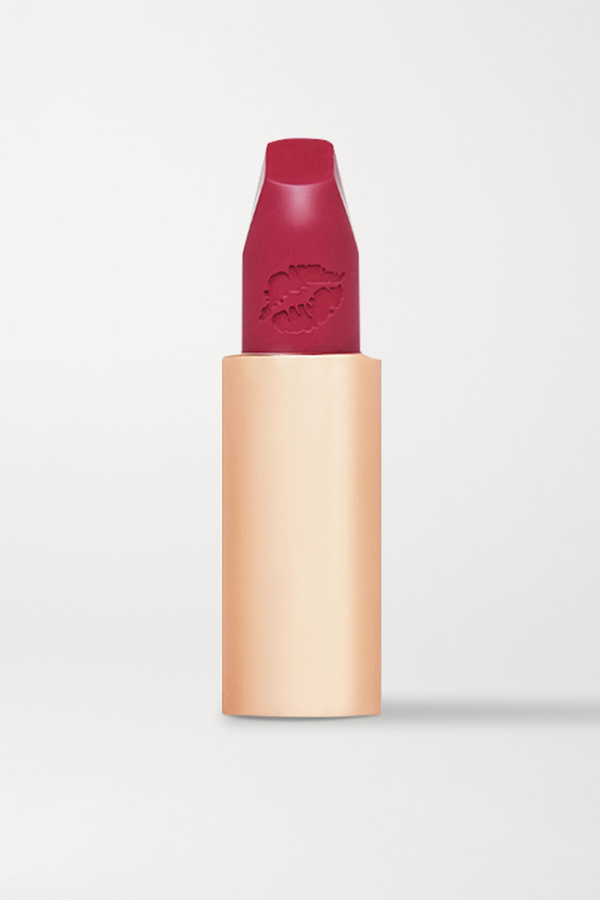 Charlotte Tilbury Recharge pour rouge à lèvres Hot Lips 2, Amazing Amal
