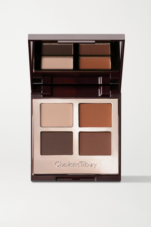 Charlotte Tilbury Luxury Palette Colour Coded Eye Shadow - Desert Haze