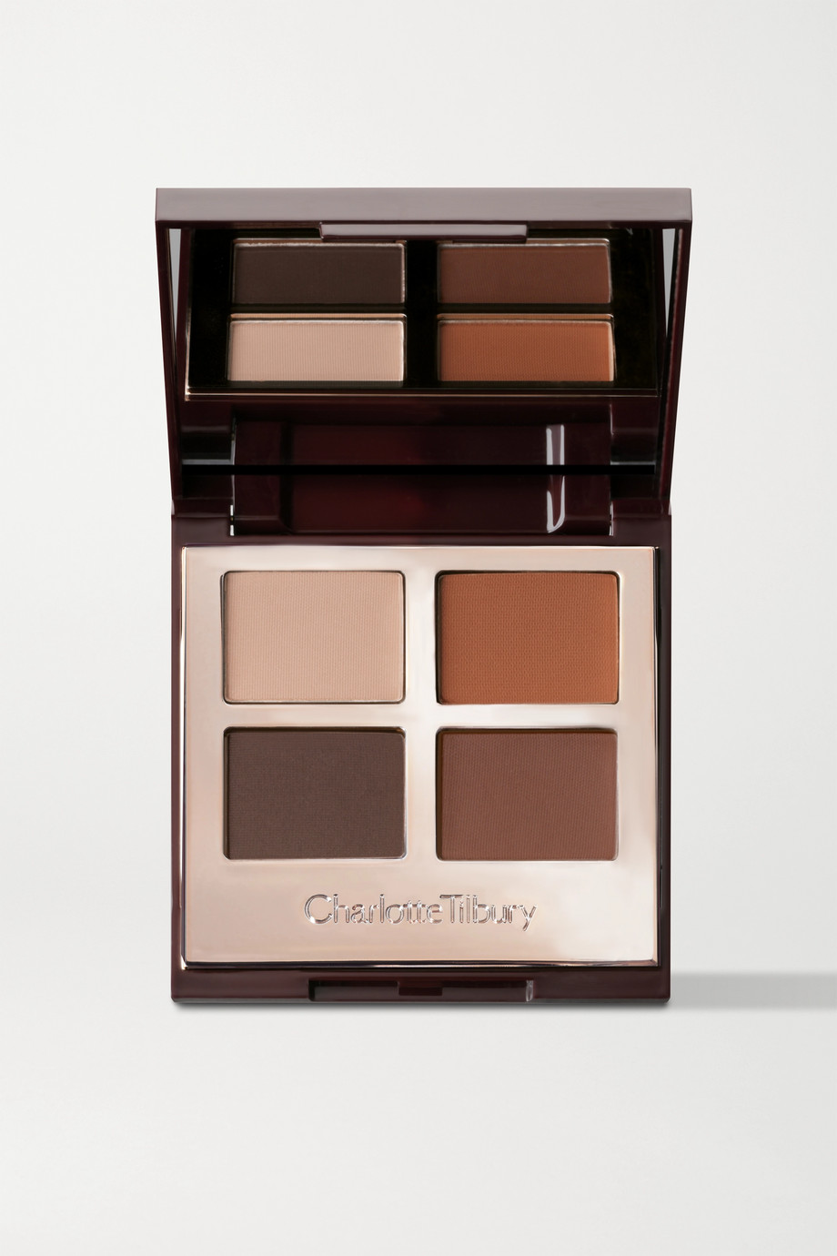 Charlotte Tilbury Luxury Palette Colour Coded Eye Shadow - Desert Haze