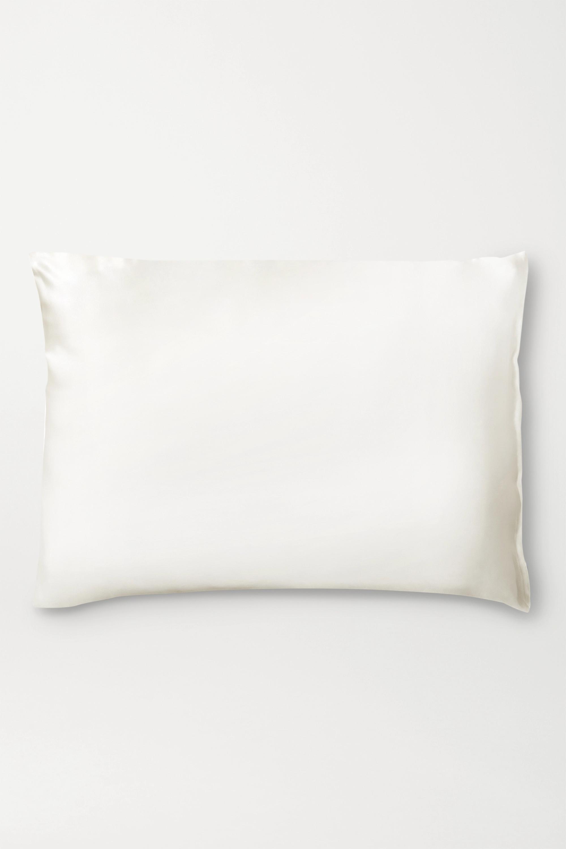 Balmain Paris Hair Couture Mulberry silk pillowcase