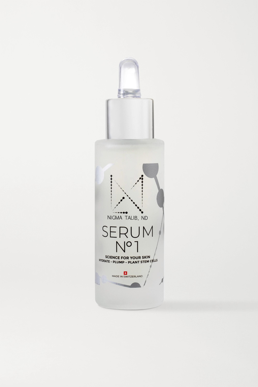 Nigma Talib ND Hydrating and Plumping Serum No1, 30ml