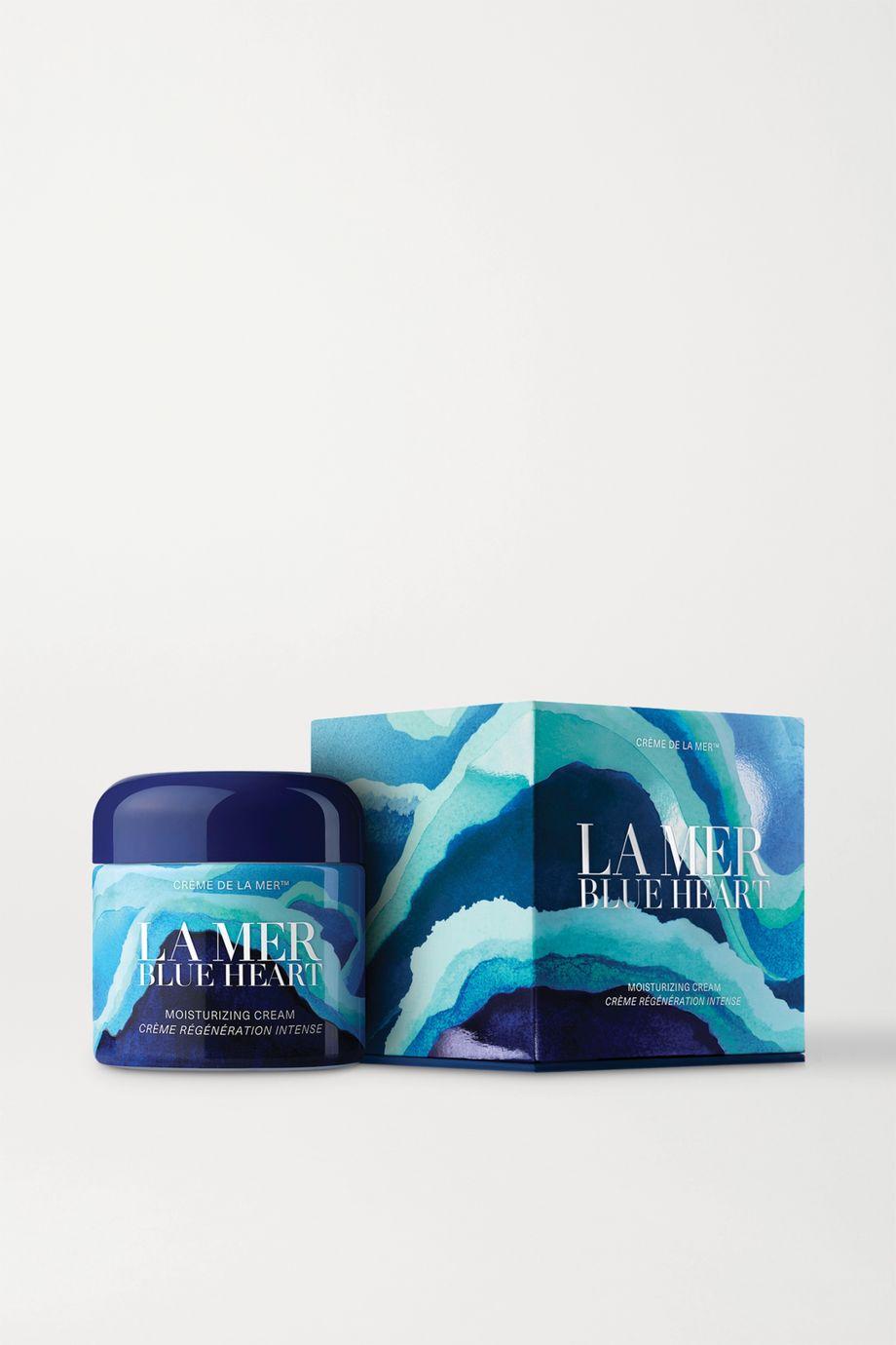 La Mer Crème de la Mer Blue Heart, 100 ml – Creme