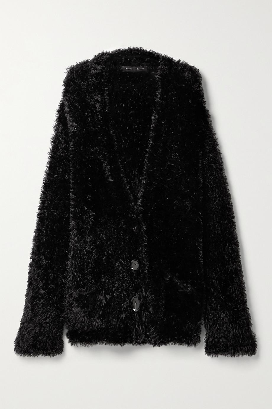 Proenza Schouler Knitted cardigan