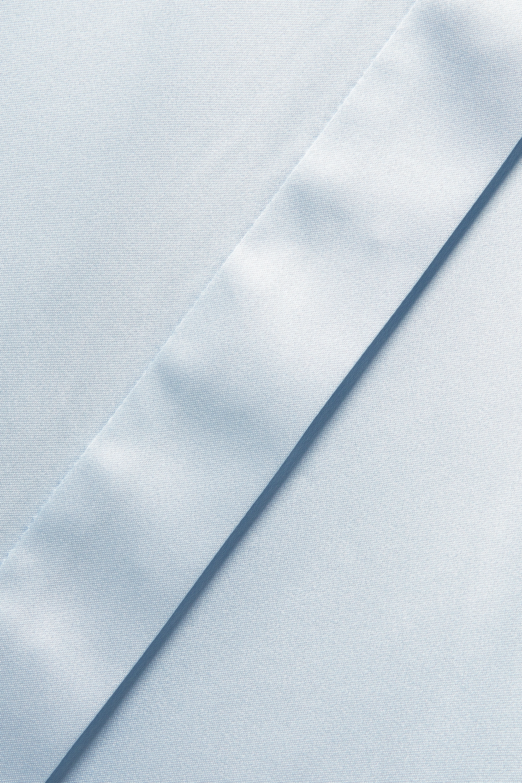 Proenza Schouler Silk-satin shirt