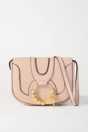 See By Chloé Hana mini embellished leather shoulder bag