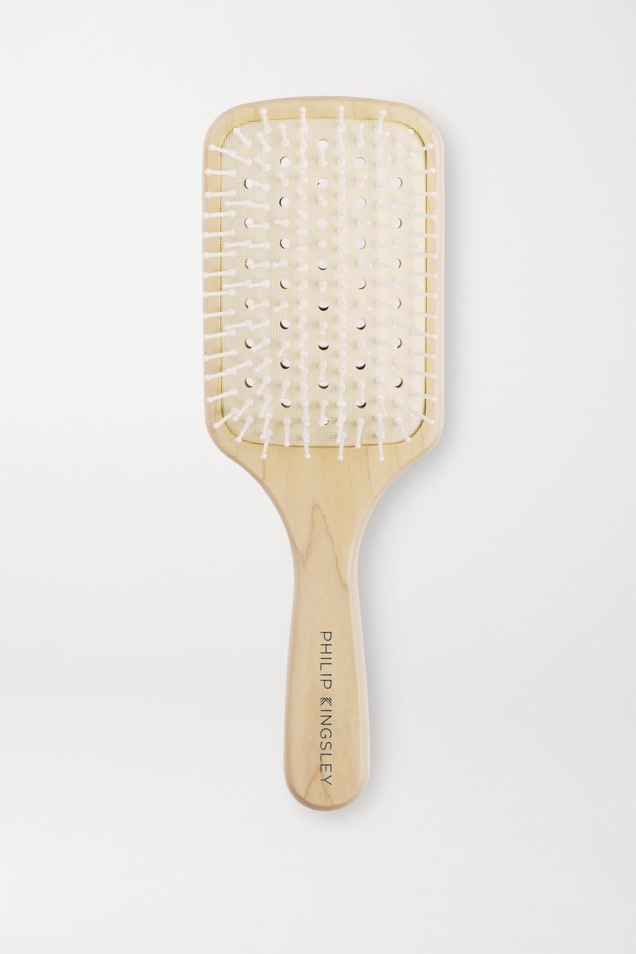 PHILIP KINGSLEY Vented Paddle Hairbrush