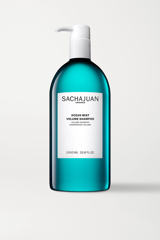 SACHAJUAN Ocean Mist Volume Shampoo, 1000 ml – Shampoo
