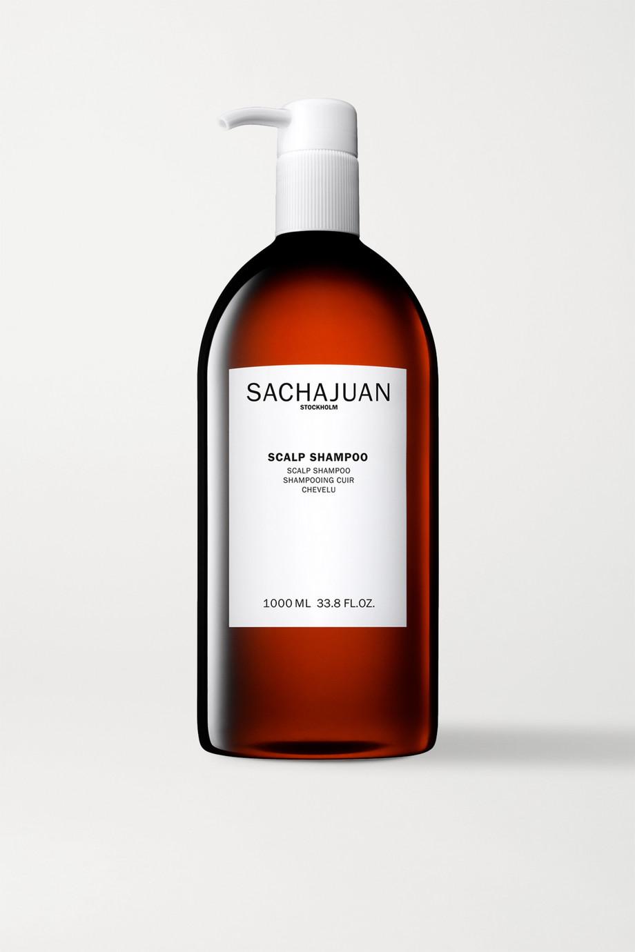 SACHAJUAN Scalp Shampoo, 1000ml