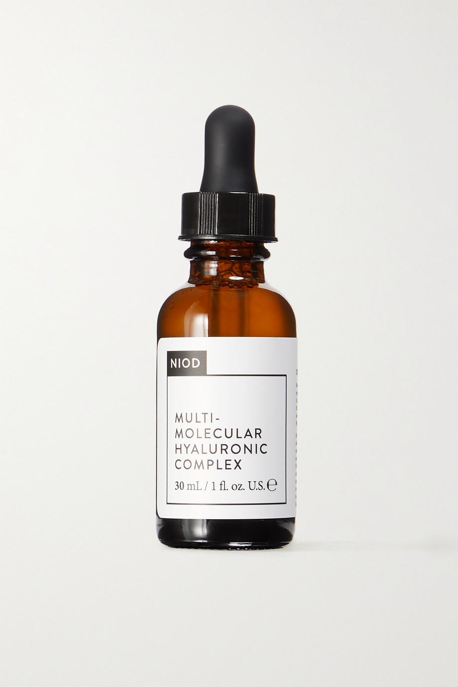 NIOD Sérum Multi-Molecular Hyaluronic Complex, 30 ml