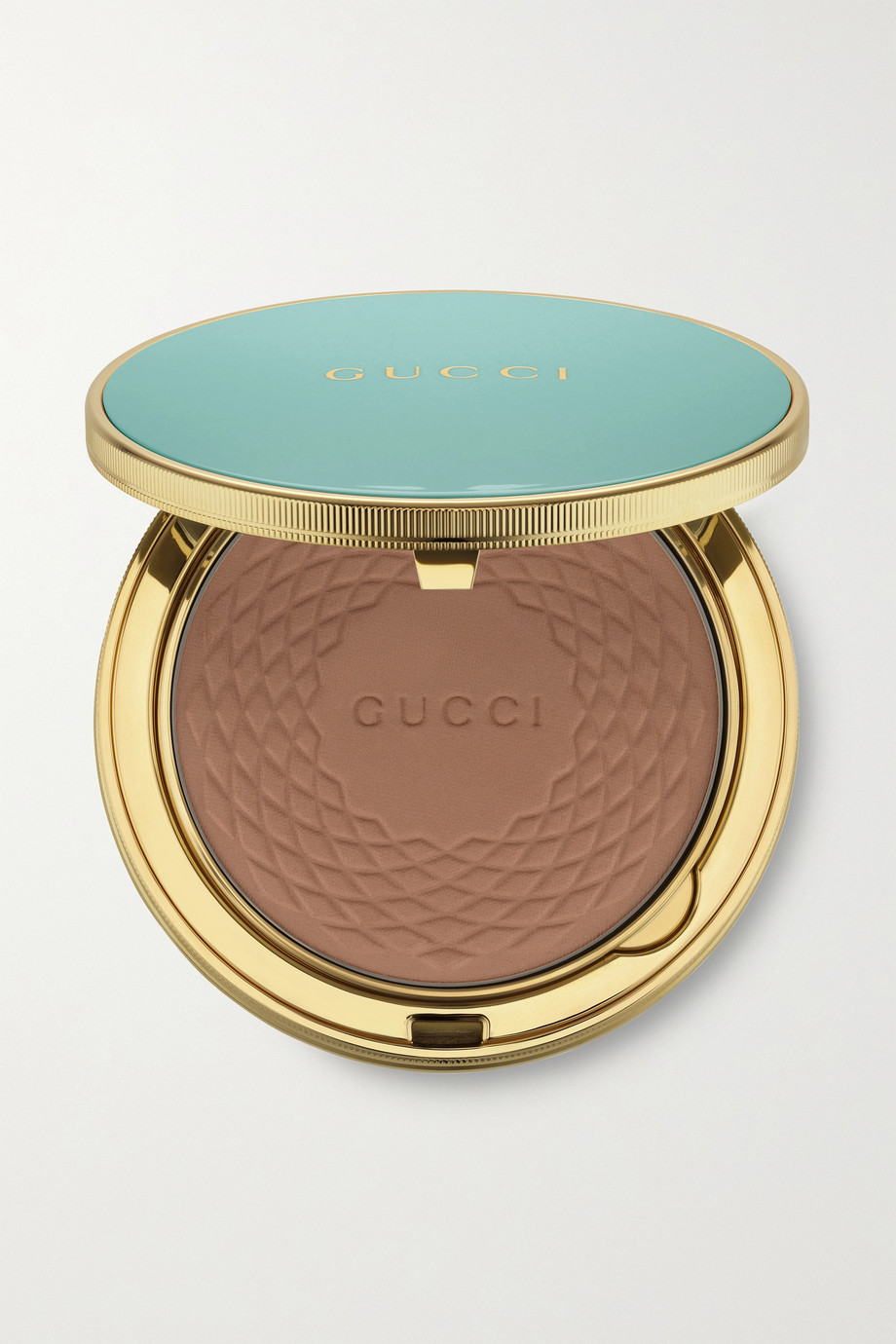 Gucci Beauty Poudre De Beauté Éclat Soleil - 02