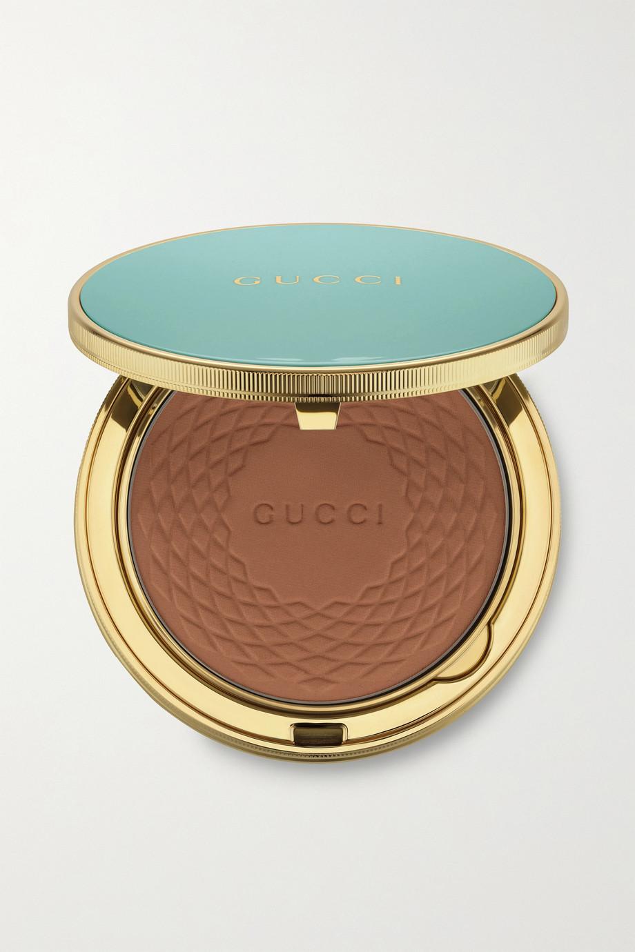 Gucci Beauty Poudre De Beauté Éclat Soleil - 04