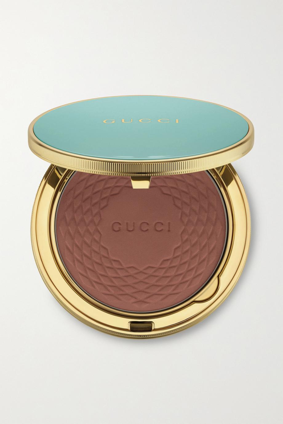 Gucci Beauty Poudre De Beauté Éclat Soleil - 05