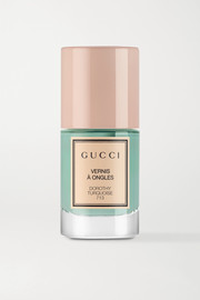 Gucci Beauty Nail Polish - Dorothy Turquoise 713