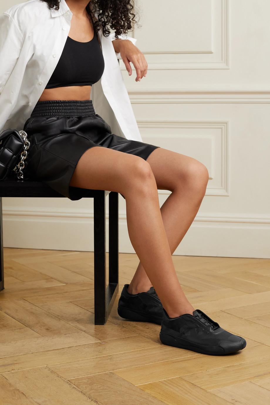 adidas Originals Baskets en Primegreen Luna Rossa x Prada