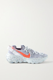 Nike Space Hippie 04 Space Waste Flyknit sneakers