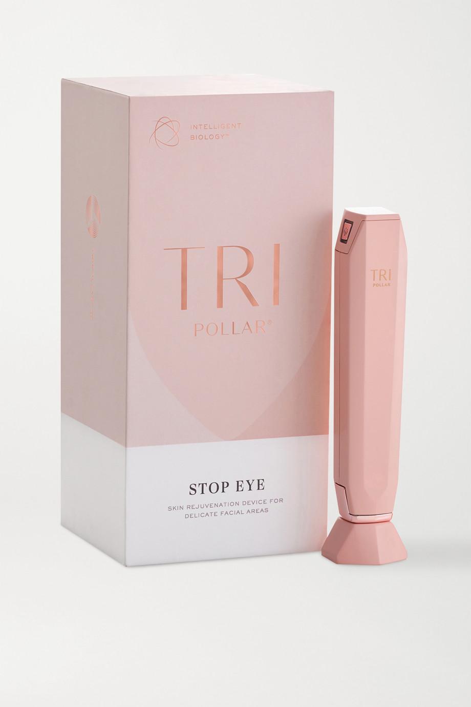 TriPollar Appareil anti-âge contour des yeux STOP, rose