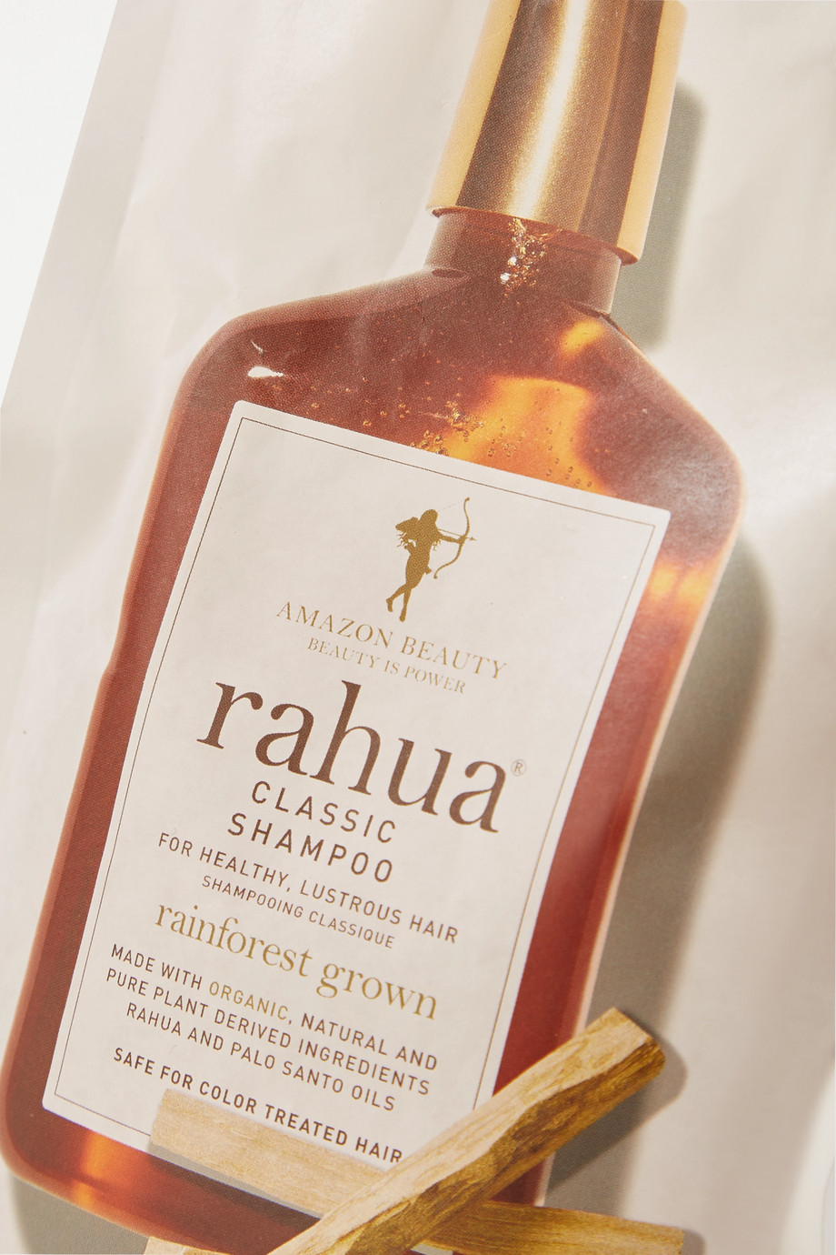 Rahua Classic Shampoo Refill, 275 ml –  Nachfüll-Shampoo