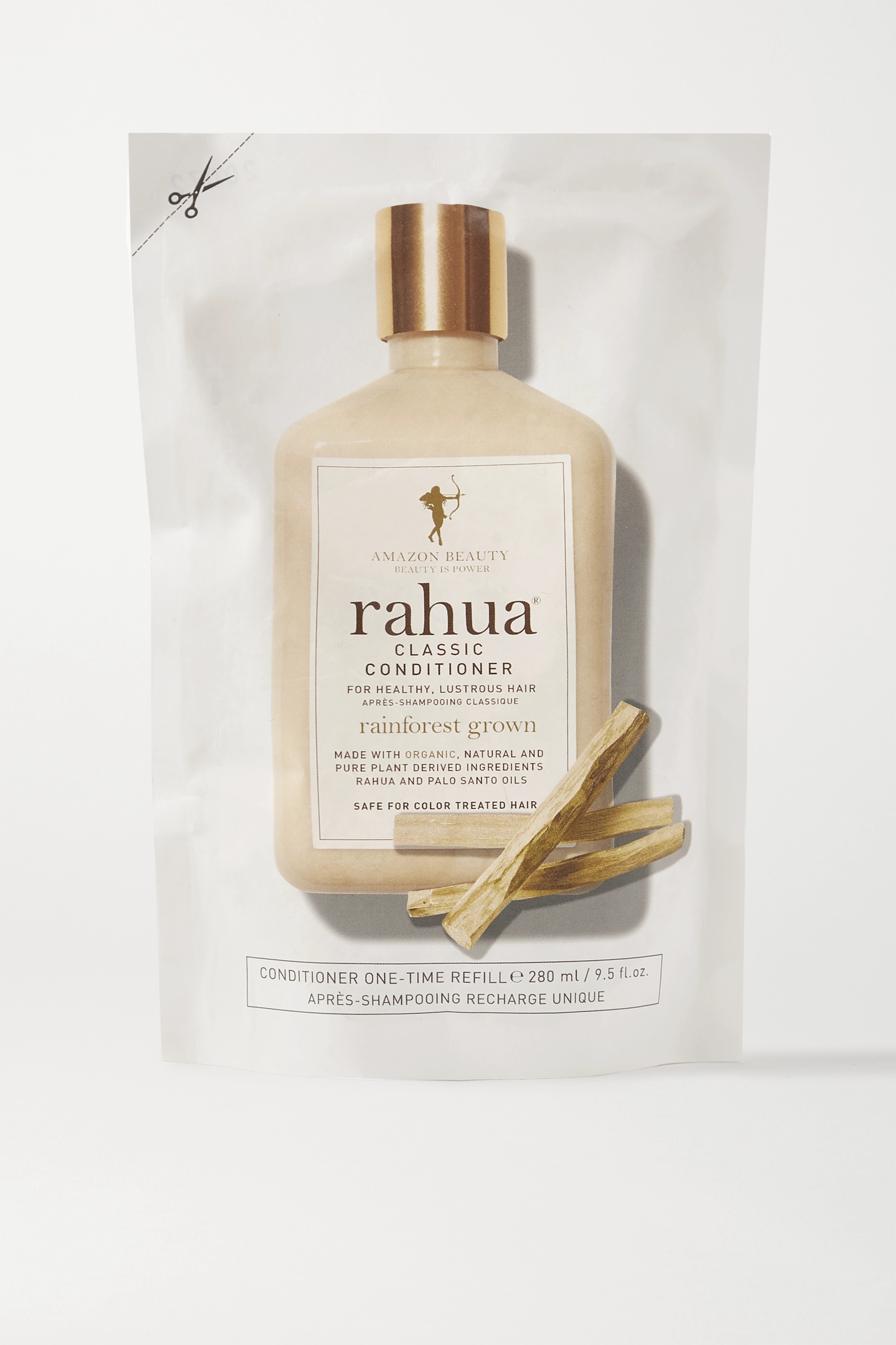 Rahua Classic Conditioner Refill (280ml) In Colorless