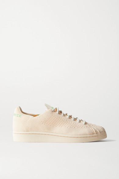 Adidas Originals PHARRELL WILLIAMS SUPERSTAR PRIMEKNIT SNEAKERS